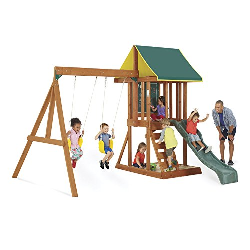 Swing Sets House Amp Home