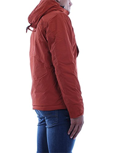 Uomo A Arancione Winter Rainforest Napapijri Giacca IwEU7xq