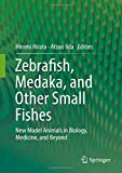 Zebrafish, Medaka, and Other Small Fishes: New Model Animals in Biology, Medicine, and Beyond