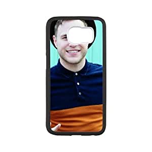 Samsung Galaxy S6 Cell Phone Case White Olly Murs Quyf