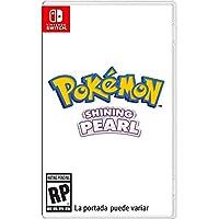 Pokemon Shining Pearl - Nintendo Switch - Standard Edition