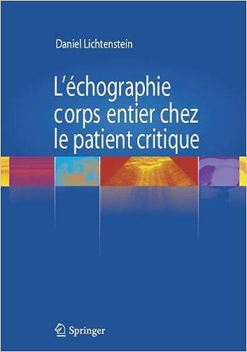 L'échographie corps entier chez le patient critique - Springer 2012 41B-iq3xqGL._SX349_BO1,204,203,200_