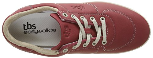 TBS Multisport Femme Brandy Synagot Indoor b7 Rouge 036 Chaussures aUw7qxarnt