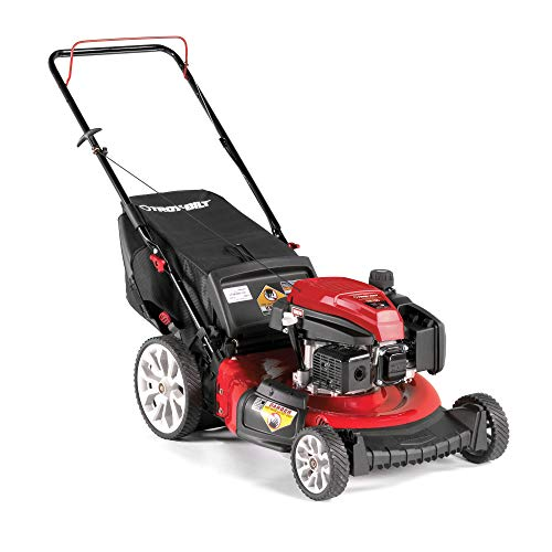 Troy Bilt TB130 21 Inch 159cc Gas Mulching Push Walk