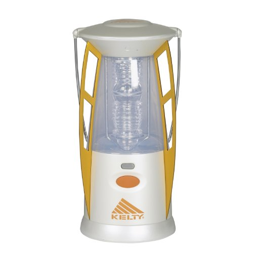 Kelty Luma Camp LED Basecamp Lantern, Outdoor Stuffs