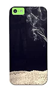 Premium [HLvtFvs3855wgbui]cigarette Smoke Case For Iphone 5c With Design - Eco-friendly Packaging