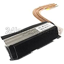 Asus G75 G75V G75VW Series CPU Heatsink 13GN2V1AM030-1 13N0-MBA0601 Genuine