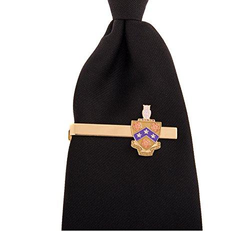 Desert Cactus Phi Gamma Delta Fiji Fraternity Crest Tie Bar Greek Formal Wear Blazer Jacke by Desert Cactus (Image #3)