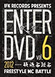 ENTER DVD VOL.6