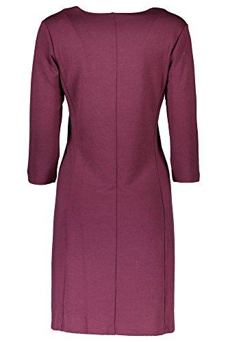 406308 1603 509 Violett Kurtzes Damen Kleid GANT C5dqwSfn