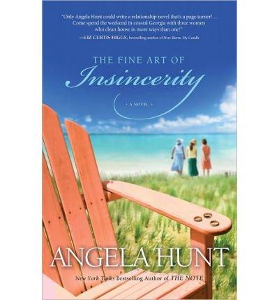 The Fine Art of Insincerity (Paperback) - Common pdf