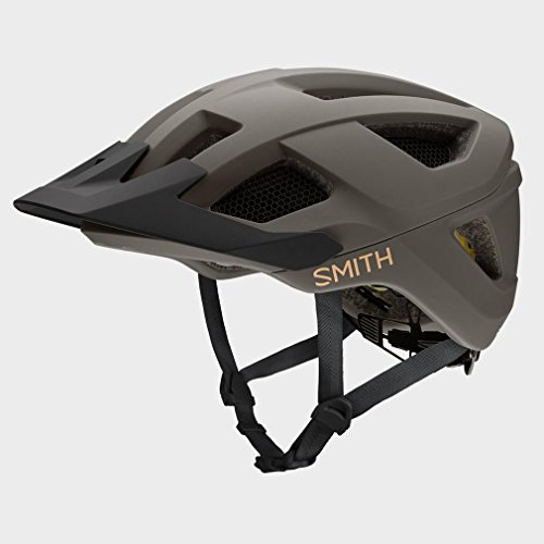 (Smith Optics Session MIPS Mountain Bike Helmet - Matte Gravy Medium)