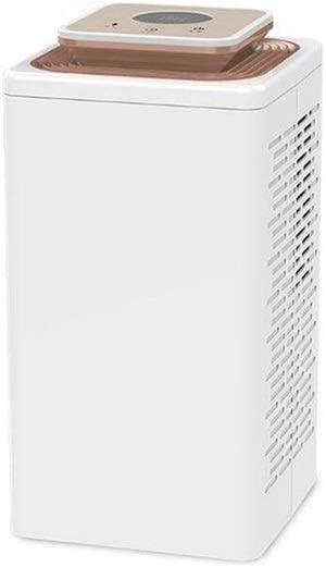 GGRYX 2700ml Deshumidificador Purificador Aire, Deshumidificador ...
