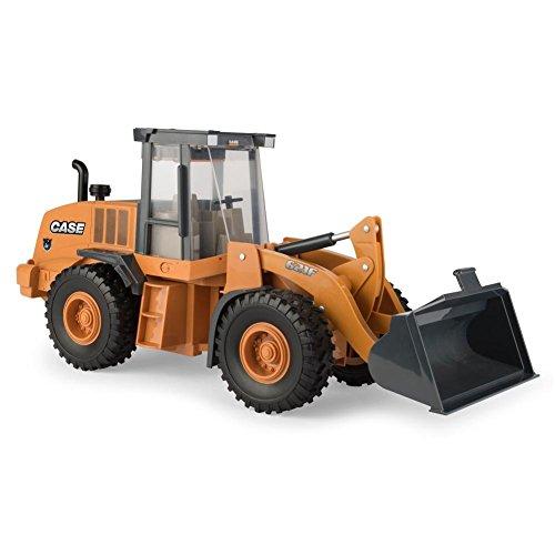 Ertl Big Farm 1:16 Case Ih 621F Wheel Loader