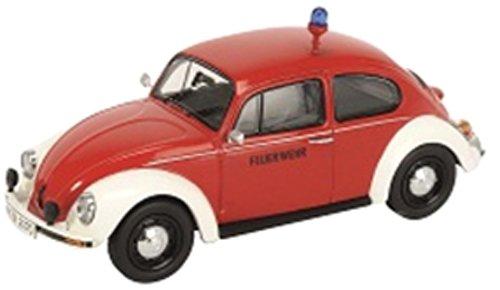 1/43 VW ビートル1200 消防 「EDITIONシリーズ」 450387300