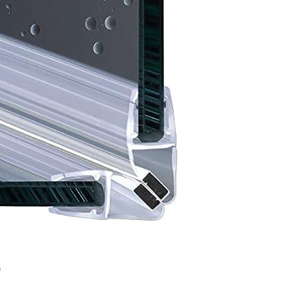 200cm Ec 214 Angolo 90 Guarnizione Magnetica Box Doccia Per Vetri