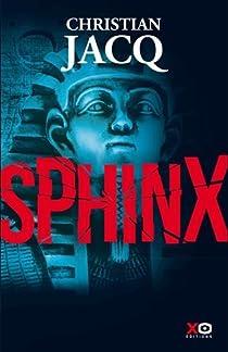 Sphinx par Jacq
