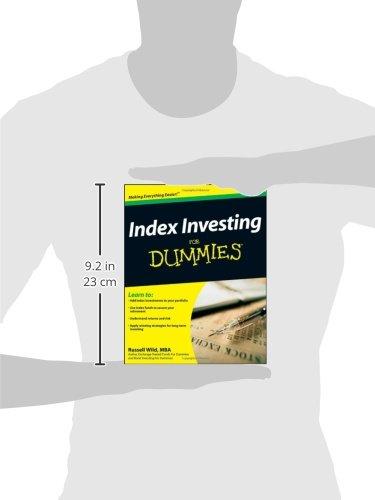 41B qSp%2BBtL - Index Investing For Dummies