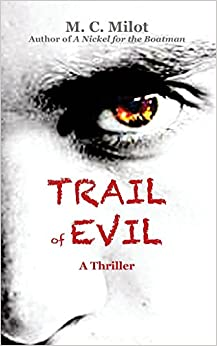 Book Trail of Evil