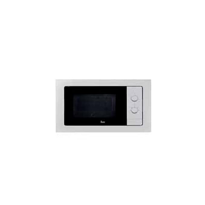 Teka MB 620 BI Integrado 20L 700W Acero inoxidable, Color ...