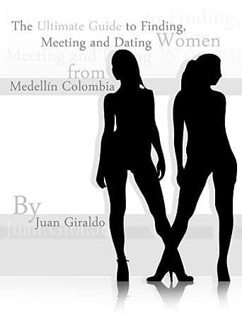 Medellin women dating
