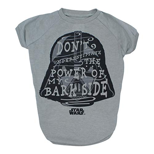 Star Wars Darth Vader Dog Tees and Tanks | Star Wars Darth Vader Dog Shirts for All Size Dogs