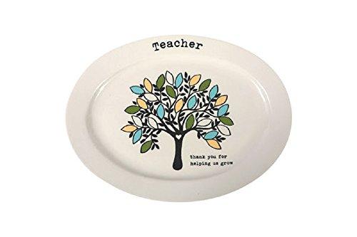 DEI - Help Me Grow Teacher Platter