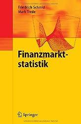 Finanzmarktstatistik (German Edition)