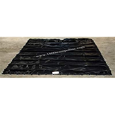 Family Store Network Trampoline Mat for 15x15 Square Bounce Pro-Sportspower Model TR-1515SQ-RE-Made in USA : Sports & Outdoors
