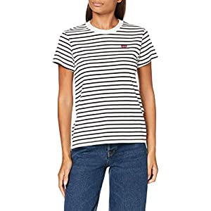 Levi's The Perfect Tee, T-shirt Donna 13
