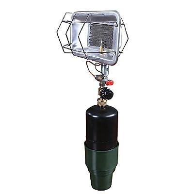 Stansport Deluxe Golf/Marine Infrared Propane Heater