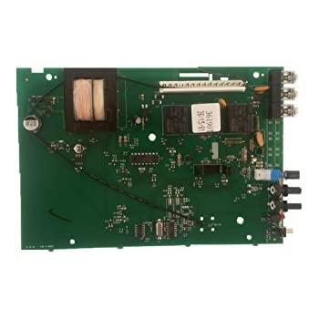 amazon com genie sequencer board 34019r home improvementgenie replacement control board 36190t s for chain drive models