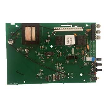 amazon com genie 36521r intellicode internal receiver circuit rh amazon com  genie cm7600ic manual