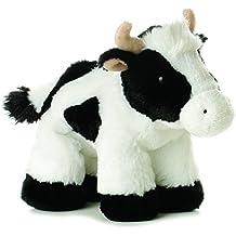 """Aurora Plush Mini Moo Cow Flopsie 8"""""""