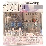 GUNDAM FIX FIGURATION # 0019 スーパーガンダム & フルアーマー・ガンダム Mk_II