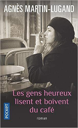 """Résultat de recherche d'images pour """"les gens heureux lisent et boivent du café"""""""