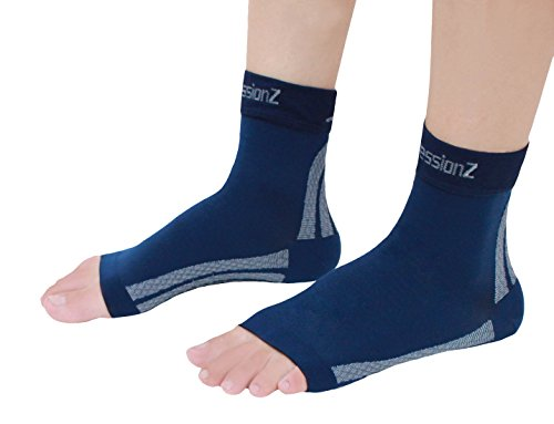 Sleeves Plantar Fasciitis Compression Women product image