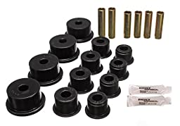 Energy Suspension 2.2109G Spring Bushing for Jeep/Cherokee/Comanche