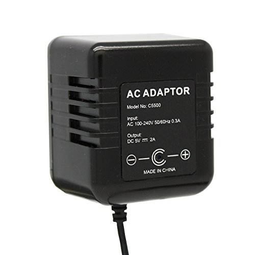 Zone Shield EZ AC Adaptor DVR - C5500 Plug in the Zone Shield AC Adaptor HD DVR and see the power of high definition, motion activated recording disguised as an ordinary A/C Adaptor
