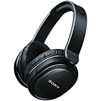 Sony MDRHW300K Digital Wireless Headphones
