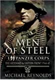 Men of Steel: The Ardennes and Eastern Front 1944-45