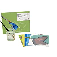 Natural World Aquapaint - Reusable Water Painting by Active Minds | Specialist Alzheimer