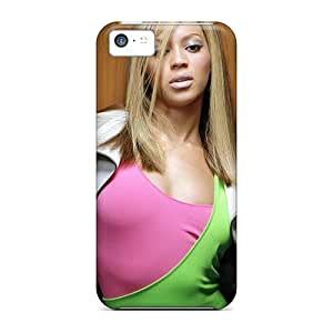 Lgz12MGIe Ourcase88 Beyonce Knowles 2 Durable Iphone 5c Cases