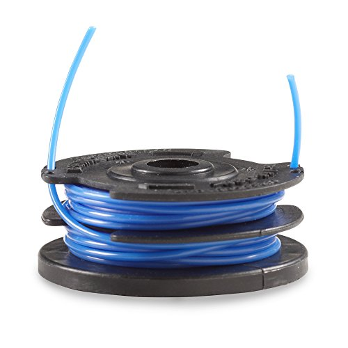 The Toro Company 88518 Dual Line Replacement Spool for 48 V Trimmers by Toro