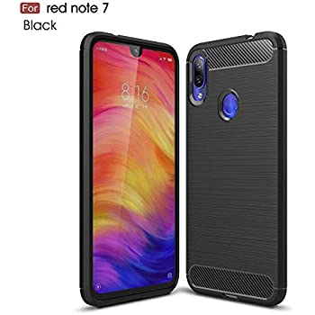 Amazon.com: Mybloo Case for Redmi Note 7/Redmi Note 7 Pro ...