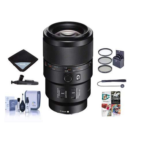 Sony SEL90M28G NK