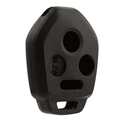 Key Fob Keyless Entry Remote Protective Cover Case Fits Subaru Forester/Impreza/Legacy/Outback/Tribeca/WRX/WRX STI/Crosstrek: Automotive