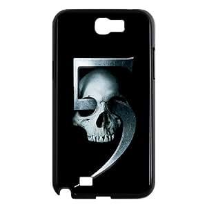 Custom Case Death Scythe For Samsung Galaxy Note 2 N7100 Y3A9Q2438