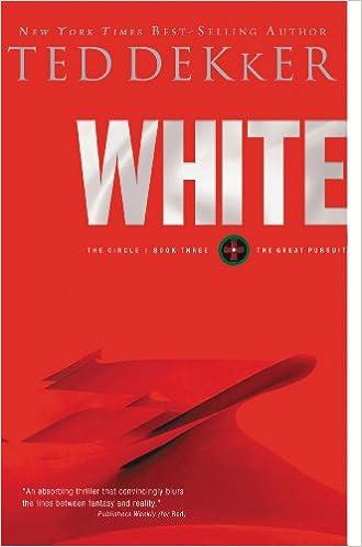 White: The Circle Series