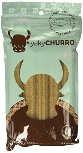 gluten free churros - 3